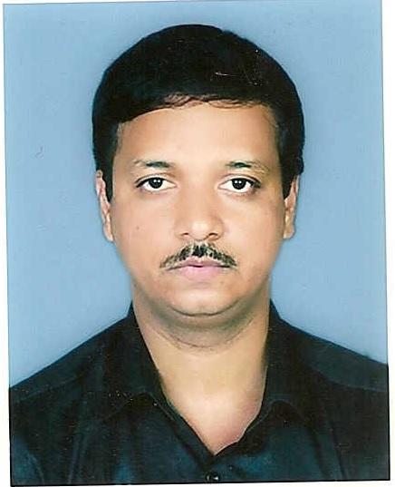 Partha Chakraborty