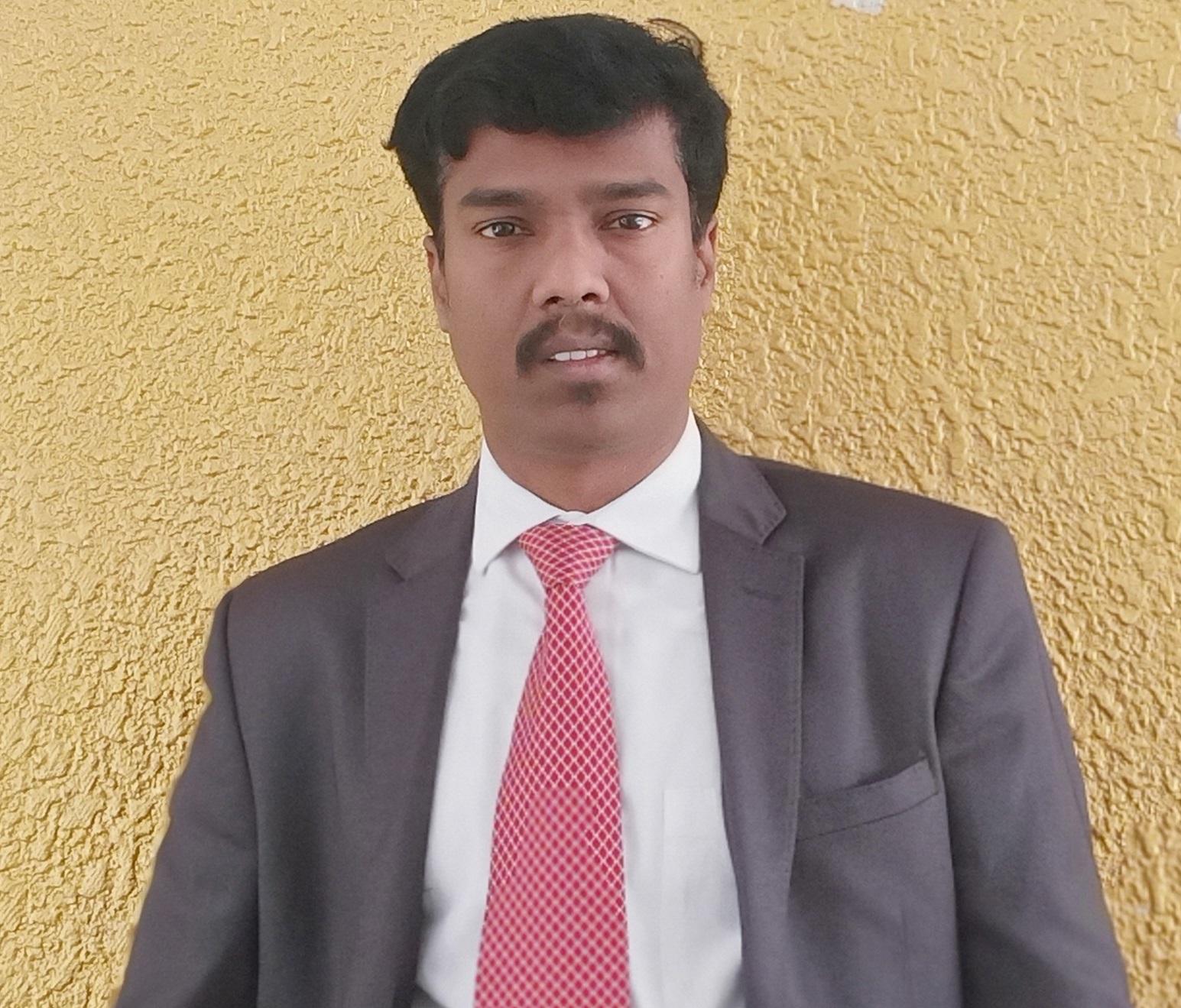 Navaneethan-M