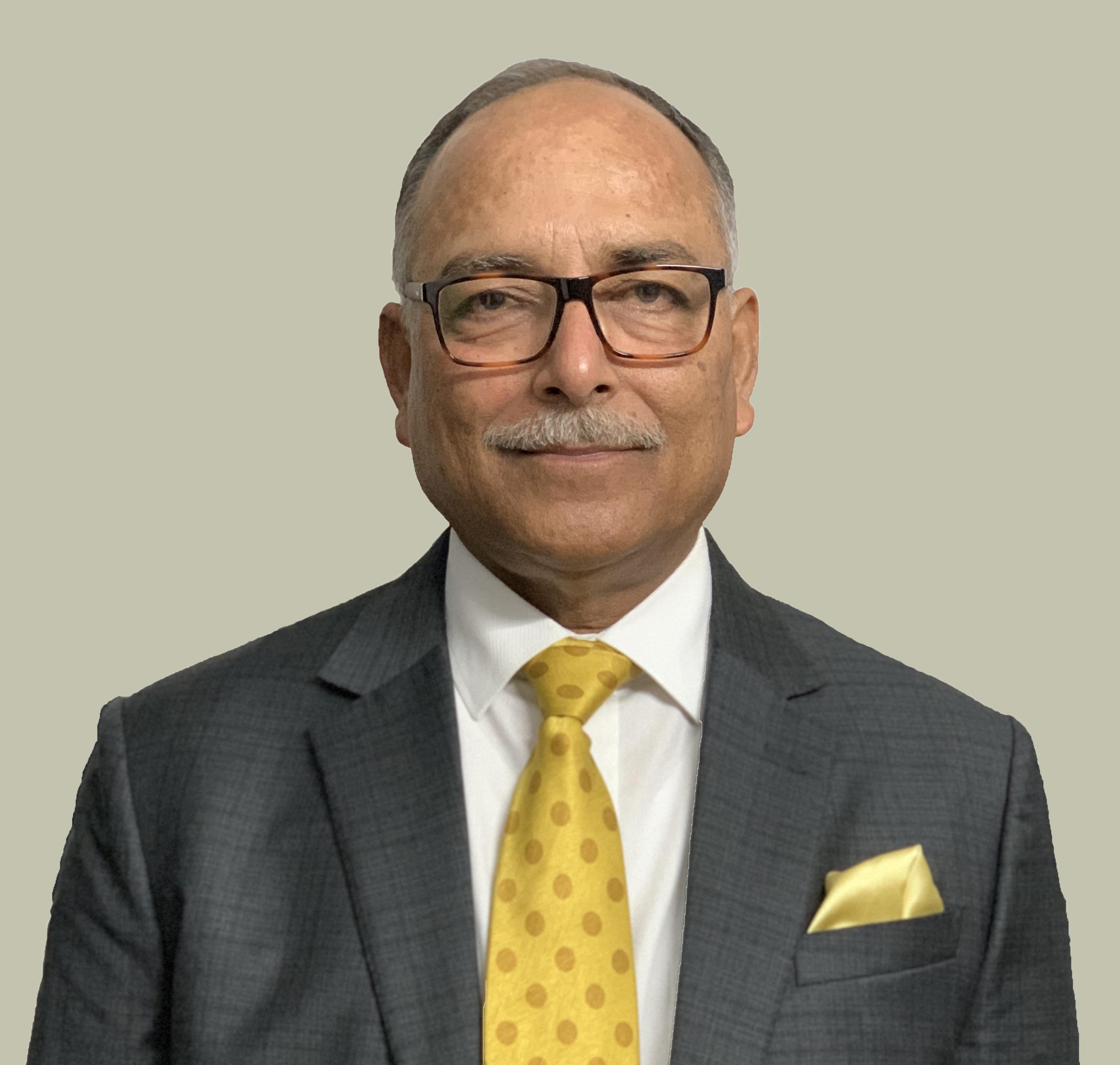 Satish-Chandra