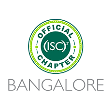 (ISC)2 Bangalore Chapter Partner for NUllcon Goa 2020