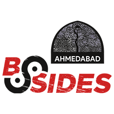 Bsides Ahmedabad Logo