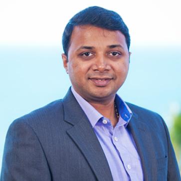 Ajay Bongirwar