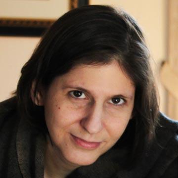 Anja Kovacs