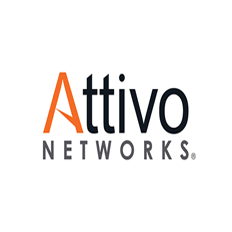Attivo Logo