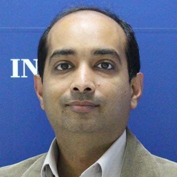 Dr. Rahul Tongia