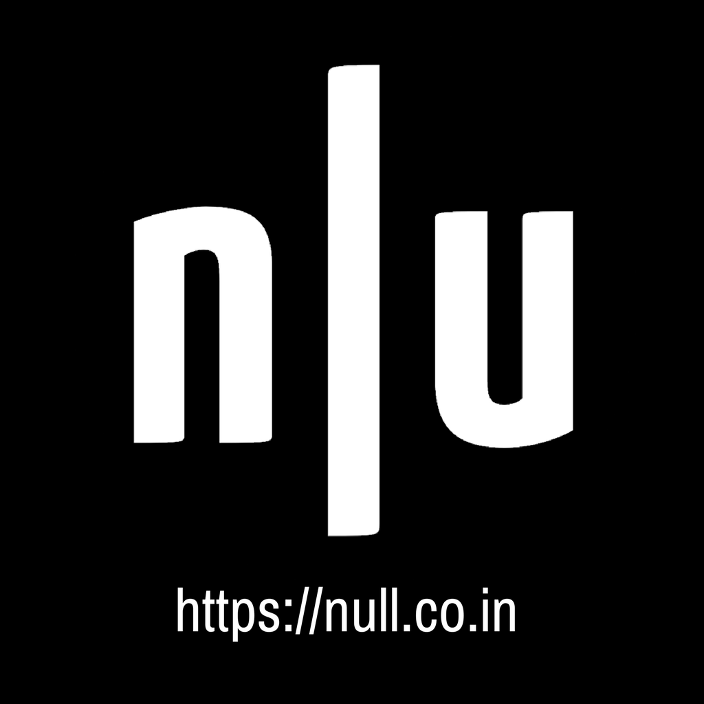 NULL-Logo