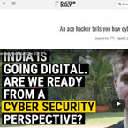 An ace hacker tells you how cybersecurity is changing