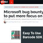 Microsoft bug bounty: Now it doubles cash to put more focus on Office 365 flaws