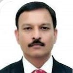 Cdr Manish Tiwari(Retd)