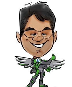 Rohit Salecha