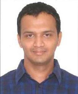 Sudarshan Rajagopal