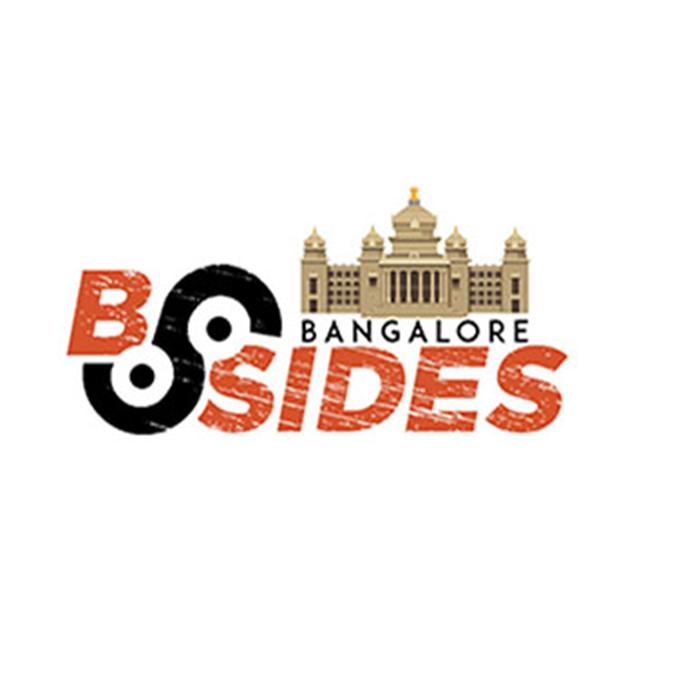 Bsides Bangalore Logo