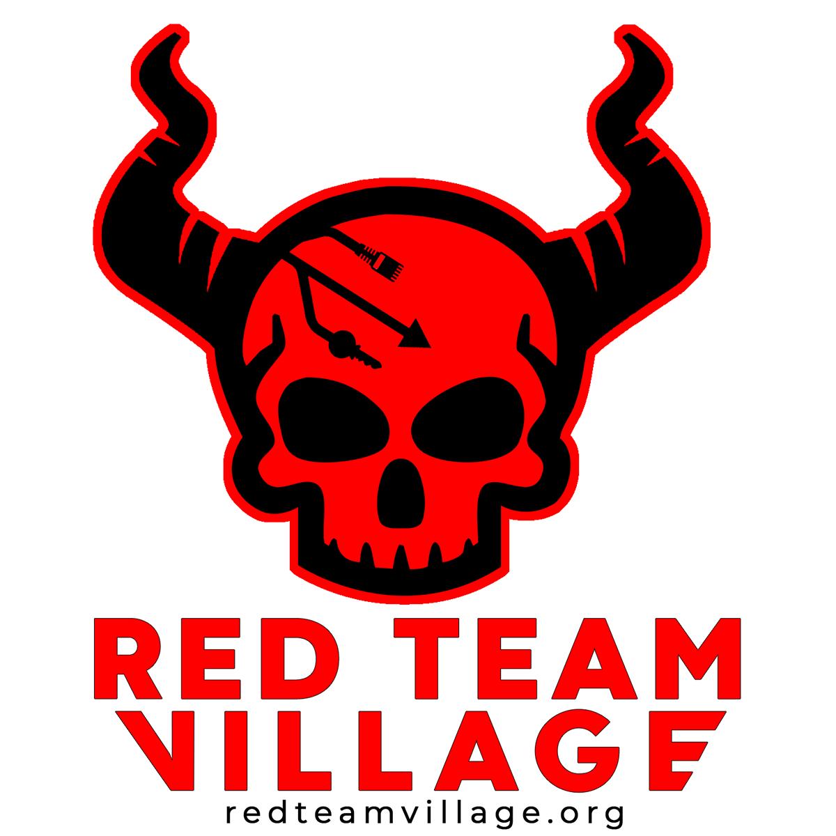 redteamvillage Logo