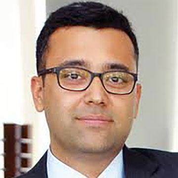 Sumeet Parashar