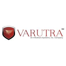 Varutra Logo