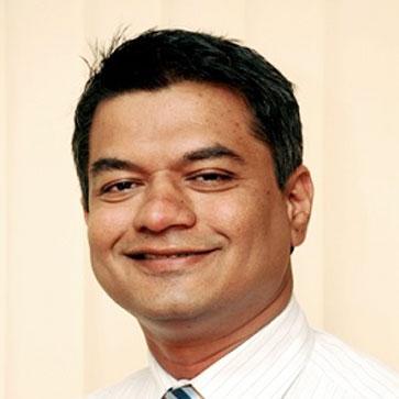 Vinayak Godse